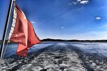 丹东中朝边境一日游_登国门_朝鲜内河游船一日游