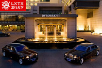 高档酒店北京酒店自由行2-3-4晚套餐!含自助早餐,赠八达岭长城一日游!