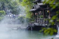 梅州2日游 自选梅州华美达酒店,梅州客天下景区
