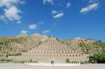 5人起预定♥青铜峡108塔、大禹文化园、黄河大峡谷一日游(含乘船费,市内接)