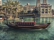 春季迪拜5晚6天自由行阿联酋航空(体验市中心四星感受速度与激情并存的阿拉伯奢华之旅 产品编号:65271)咨询热线:4008-902-291