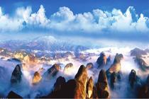长沙出发5A崀山汽车两日周末游  辣椒峰+扶夷江+八角寨全景