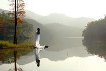 七仙女下凡地--新余仙女湖一日游