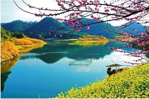 杭州到千岛湖龙川湾一日
