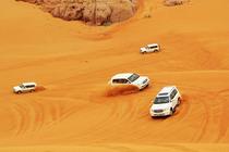 北京往返迪拜5天含税机票