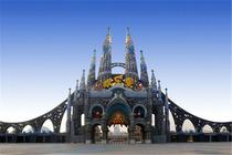 蓬莱欧乐堡梦幻世界一日游 主题乐园、天天发团 烟台出发y