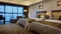 廊坊2日自由行(5钻)·阿尔卡迪亚国际酒店 亲子温泉晚餐礼包