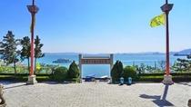 青岛+烟台+威海5日自由行(5钻)·青岛进威海出 含城际高铁 漫游胶东海岸线