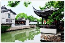 一道旅行  北京-上海城隍庙/西湖/乌镇/普济寺/普陀山/西溪/纯玩6日游