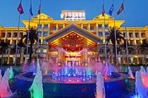 沈阳方特花园酒店普通标准间+双早+2张沈阳方特欢乐世界成人门票