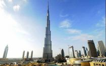 阿联酋阿布扎比+迪拜7日5晚私家团@JW万豪+免费联运+6678星