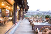 中国国旅承诺,100%纯玩游,0自费0购物,三环内包接,都江堰-青城山1日游