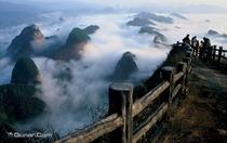 秀美崀山特惠两日游!游览中国最为典型的丹霞地貌风景区,世界自然遗产——崀山!