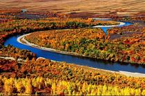 <市区接>呼伦贝尔草原、室韦、莫尔道嘎国家森林公园、敖鲁古雅新乡原生态3日游