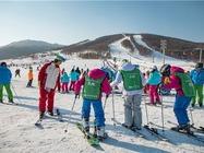 崇礼滑雪狂欢季畅享张家口太舞滑雪,感受冰雪新刺激,住张家口崇礼太舞度假酒店,赠双早,单房、单票或套餐自选