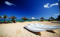 毛里求斯+迪拜10日8晚私家团+1日游+迪拜万豪+LUX美岸套房