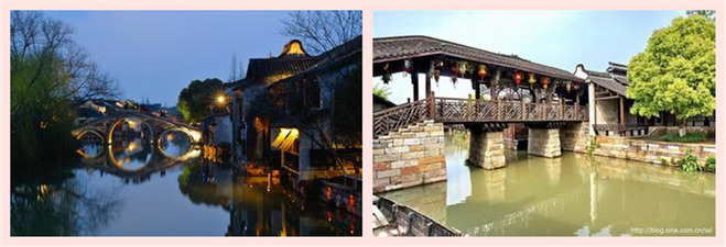 风景 古镇 建筑 旅游 摄影 659_225