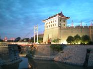 西安2-15日自由行·往返程机票+舒适型酒店任选
