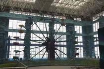 抚顺热高乐园海底两万里室内主题乐园1日巴士跟团游室内海洋风主题游乐园神秘大陆冒险
