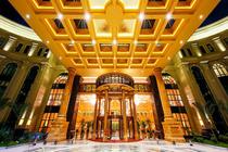 东莞曼佧特国际大酒店双人味蕾美食之旅套票含自助早晚餐