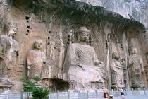 郑州特惠 洛阳龙门石窟、嵩山少林寺一日游