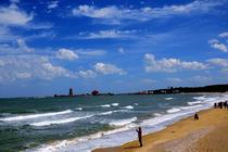 5A经典 烟台、蓬莱、威海、崂山、青岛4日游 海滨+仙山+会馆  畅游半岛b
