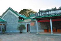 肇庆七星岩、鼎湖山、白沙龙母庙2日巴士跟团游休闲观光
