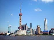 100%真纯玩!上海夜游/白天可选一日游,东方明珠+浦江豪华游轮+城隍庙外滩