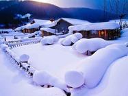 中国雪乡散客两日游天天发团
