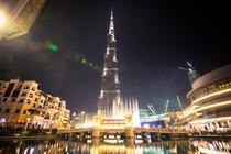 迪拜5日3晚自由行·【新春特惠】特选宜必思经济酒店/特价国航