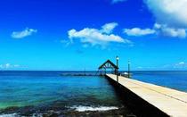 毛里求斯+迪拜10日8晚私家团*希尔顿酒店+双体船+迪拜万豪(多酒店可选)