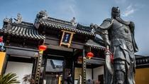 无锡3日自由行·【双飞】拈花湾高端酒店 灵山祈福·拈花禅修