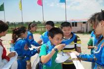 张北草原夏令营亲子2日游,增进父母与孩子的感情,享受无限欢乐