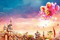 特惠!!上海迪士尼乐园一日单门票!!一票通玩快速入园、当天可多次入园