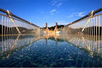 春回大地丨四星品质游丨张家界+玻璃桥+天门山+凤凰双飞6日丨赠晚会丨品美食