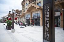 长白山4天3晚自由行(万达智选假日酒店3晚,接送机+滑雪+水乐园+温泉)