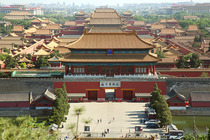 1100销量☞北京一日游!故宫,天坛,颐和园!100%经典真纯玩+五环内接!