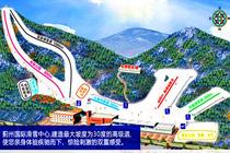 天津到蓟县滑雪_蓟县滑雪_蓟州国际滑雪场一日游