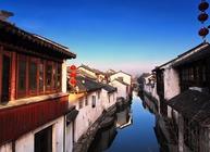 100%纯玩>上海-苏州周庄白天/夜游纯玩一日游,赠送苏州一日游,含周庄游船