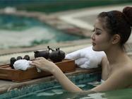 世纪缘国际酒店(泰州姜堰店)+溱湖国家湿地公园