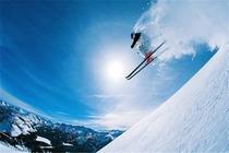 纯玩|纵情雪世界 激情滑雪|黄冈 英山南武当滑雪场激情滑雪一日游