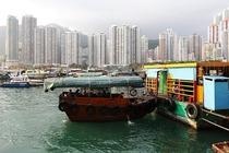 香港亲子/情侣/家庭游 住香港舒适四星,海洋公园+迪士尼,船游维港,阳江出发