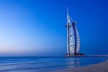 五一中青旅北京往返迪拜3晚6天+五星香格里拉含早餐/免签证费,a