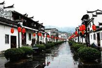 <中国国旅>婺源(套票)、景德镇经典双卧4日跟团游