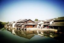 扬州出发<苏州园林、寒山寺、杭州西湖、湿地、水乡乌镇4日游>天天开班