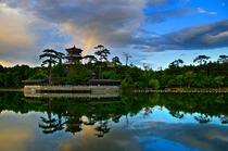 承德当地旅游  避暑山庄-普宁寺 或小布达拉宫 跟团1晚2日游