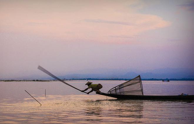 青岛-仰光,蒲甘,曼德勒,缅甸