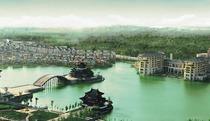 精选度假酒店游玩开封府,住开封开元名都大酒店,体验河南文化。