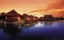 毛里求斯+迪拜10日8晚私家团迪拜万豪(多酒店可选)+四季别墅+1日游
