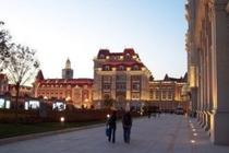 纯玩无自费 北京出发—天津意式风情街、食品街洋货市场双汽一日游 送旅游意外险